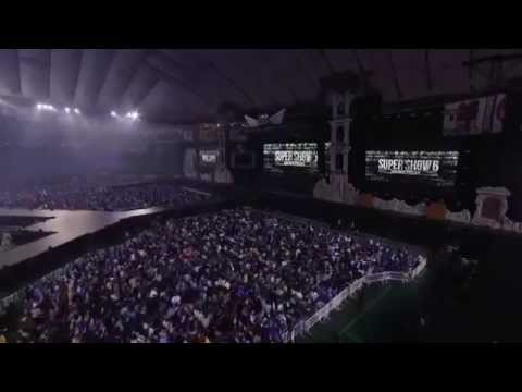 [mv ] SS6 Japan Disc 1   Super Junior