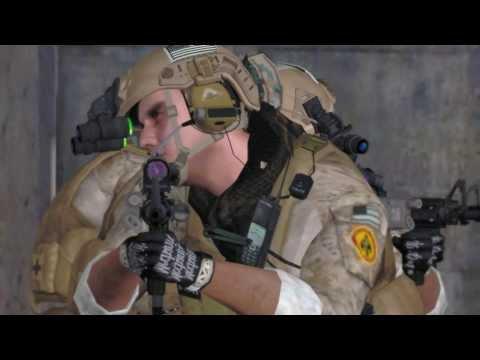 USSOCOM | MARSOC | Teaser Trailer
