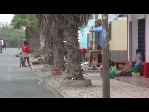 Island tour - Sal Cape Verde