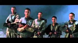 "гр. ""Каскад"" - ""Вспомним, товарищ, мы Афганистан"""