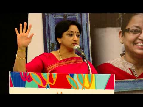 Actress Lakshmi's Hilarious And Serious Talk About Women Health - Red Pix 24x7