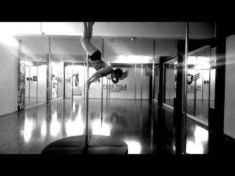 Pure Pole - Dynamic Tricks & Flips