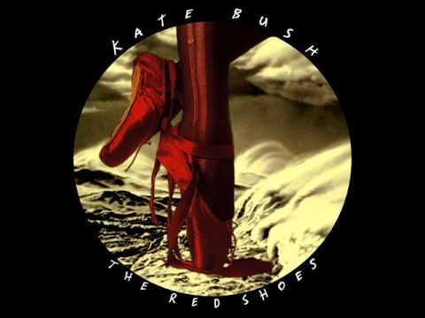 Kate Bush -  Why Should I Love You