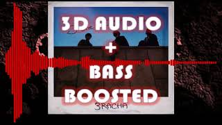 3D AUDIO USE BOTH HEADPHONES BASS BOOSTED 작은 Dragon Three 마리 Prod CB97 3RACHA