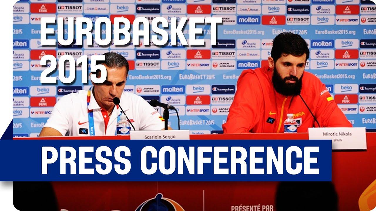 eurobasket live streaming
