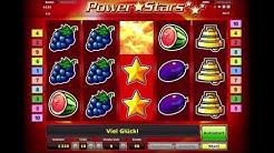 Power Stars Echtgeld - Power Stars online mit Echtgeld spielen