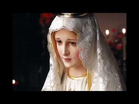 10 Músicas dedicadas à Nossa Senhora Mãe de Jesus