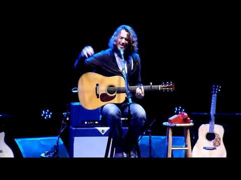Chris Cornell - Can't change me - live @ Verona 28.06.2012