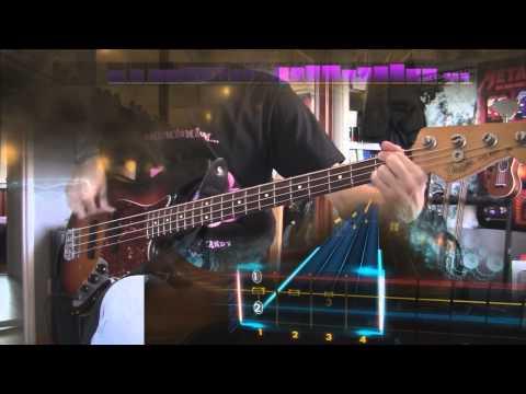 Rocksmith 2014 Queensrÿche -  Silent Lucidity DLC (Bass)
