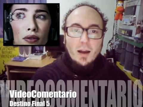 VideoComentario: Destino Final 5