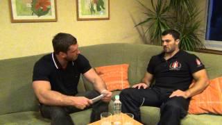 Дмитрий Берестов в программе НА РАВНЫХ с Дмитрием Клоковым (часть 1)