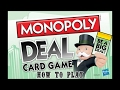 default - Monopoly Deal Card Game