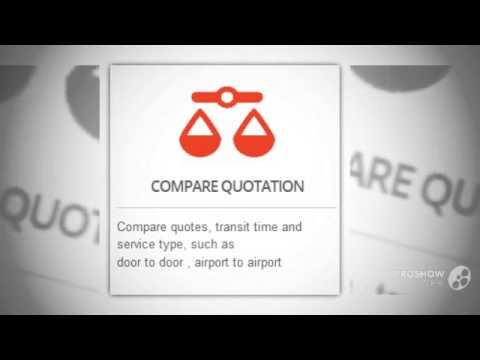 Parcel-courier - How It Works