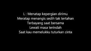 Cakra Khan Ft.  Siti Nurhaliza - Seluruh Cintaku Karaoke (Gitar)