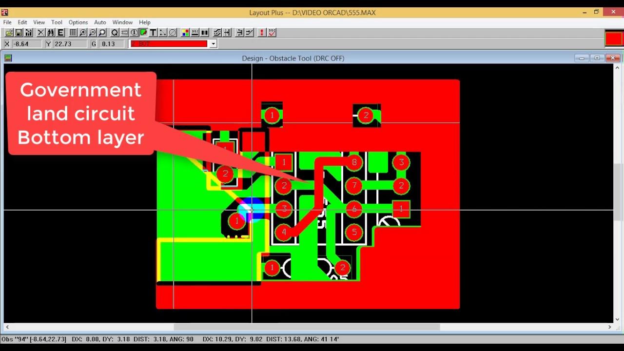 Orcad pcb design tutorial | pcbcart.
