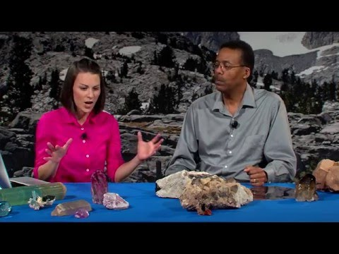 Gemstones to Cellphones with Mike Wise