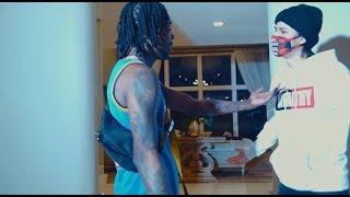 Cash Kidd feat. BabyTron - That One Bag (Official Music Video)