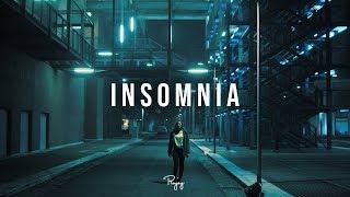 """Insomnia"" - Chill Trap Beat Free R&B Rap Hip Hop Instrumental Music 2018   Ohhleejo #Instrumentals"