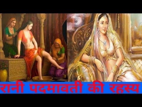 Padmavati Movi Trailer ! Padmavati Movie Real Story - Deepika Padukone, Ranveer Singh, Shahid Kapoor