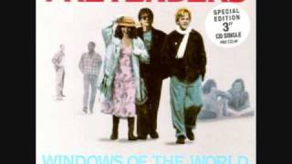 Pretenders - Windows of the World