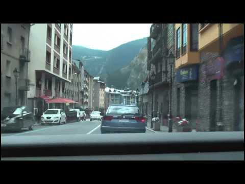 Trip to Andorra
