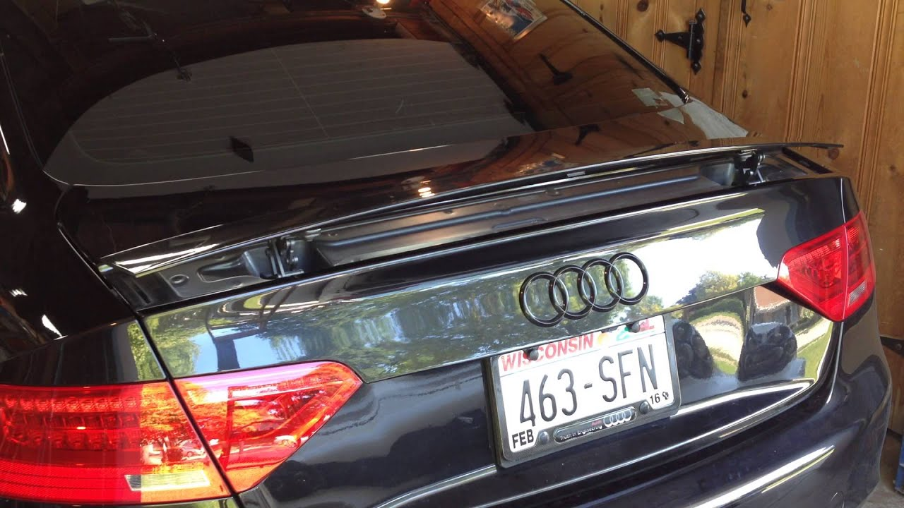 Rs5 Spoiler 7 26 2015 Electronic Work Around No Ccm