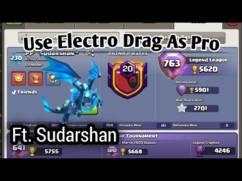 Become A Master Of Electro   Ft. Sudarshan   Patna PiraTes ❤️.