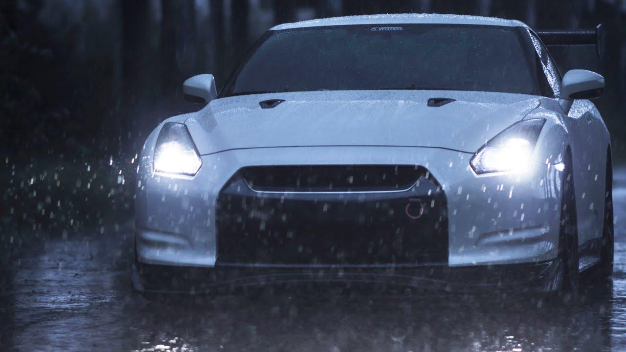 R35 GTR