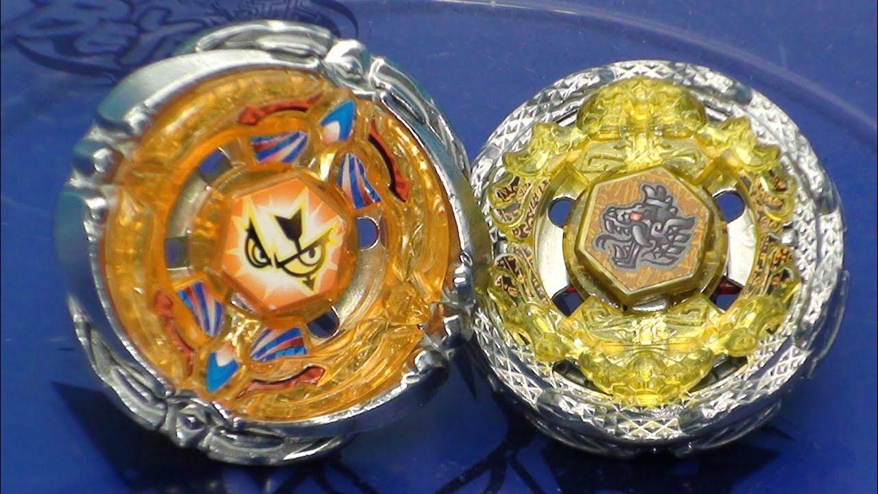 Beyblade Flash Sagittario 230WD vs Death Quetzalcoatl ...