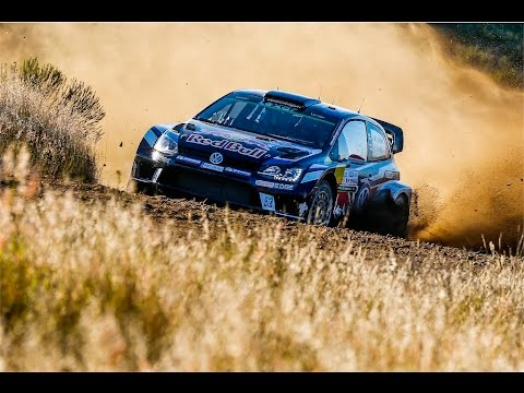 Leg 1 - 2016 WRC Rally Argentina - Best-of-RallyLive.com