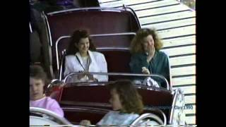 Video Seaside Heights Boardwalk and Casino Pier, May 20, 1990 download MP3, 3GP, MP4, WEBM, AVI, FLV Agustus 2018