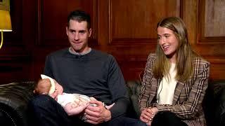 John Isner: Happy Family Life = On-court Success