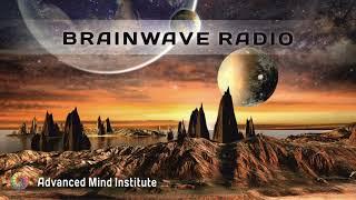 """Уникальная  нейроакустическая радиостанция """"Brainwave Radio"""""""