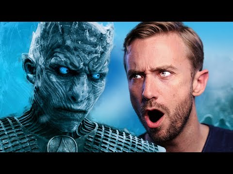 The Most Haunting Game of Thrones Song (A Cappella Style)