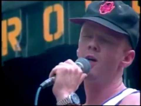 Jimmy Somerville ----When the Boy in Your...