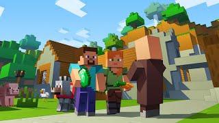 Haciendo mi Casita  Minecraft Chetado al Maximo💪  -MATIZACK