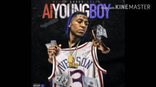 Gg - NBA Young Boy (Bass Boosted )