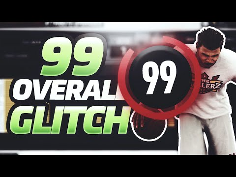 NBA 2K17|99 OVERALL GLITCH!!!!!!|UNLOCK ALL ATTRIBUTE UPGRADES FAST|AND STILL EARN BADGES|