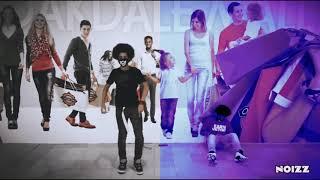 Ayo & Teo - Fallen Angels |TRiCMD|XXXTENTACION TRIBUTE| #xxx #longlivex #ayoandteo