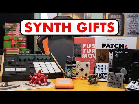 Best Synth & Music Production Gifts Under $150