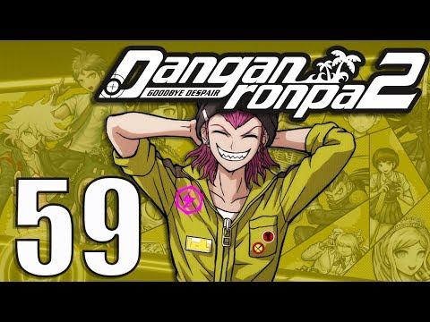 Danganronpa 2: Goodbye Despair -59- A Whole New Hope