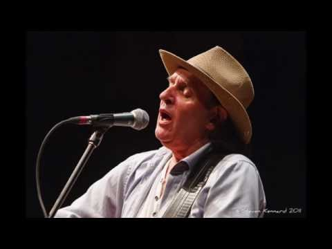 A Tribute To Mr. Ron Hynes.