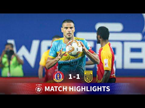 Highlights - SC East Bengal 1-1 Hyderabad FC - Match 91   Hero ISL 2020-21