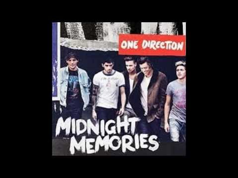 One Direction - Midnight Memories Full Album mediafire