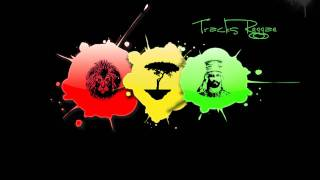 Soja - Rasta Courage