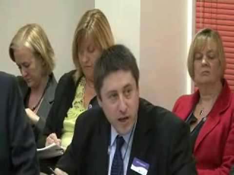Scrutiny Committee 10 September 2009 - Part  1