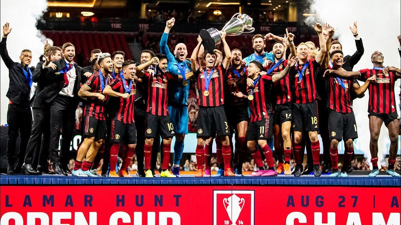 Best MLS Teams of the First 25 Years: #19 2019 Atlanta United