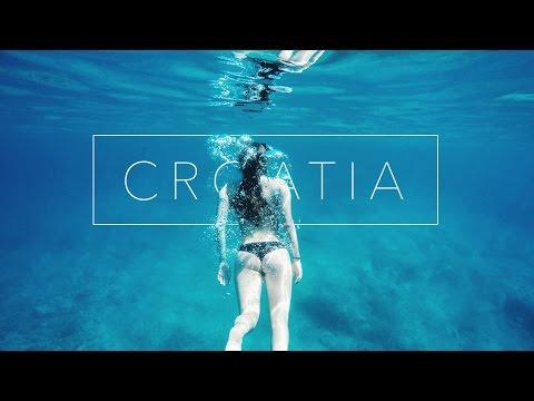 Croatia 2016 (GoPro)
