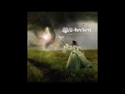 U-Recken - A Light At The End Of The World Preview Mix (03/2013)