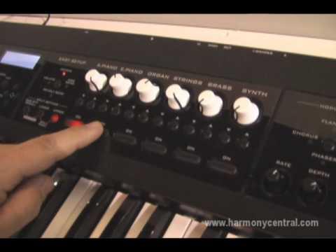 Korg PS-60 Performance Keyboard